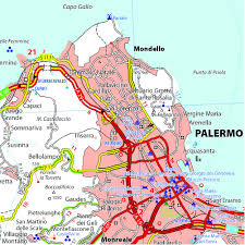 Map Of Italy And Sicily by Michelin Map Sicily 365 Italy 1 200k Maps Local Michelin