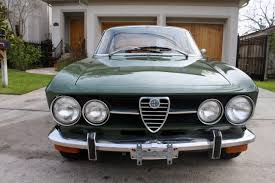classic alfa romeo gtv 1969 alfa romeo gtv classic italian cars for sale