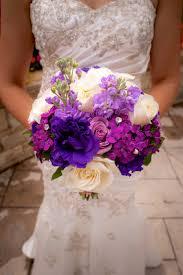 modern traditional purple and grey weddingtruly engaging wedding blog