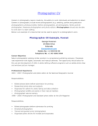 cover letter sample photography resume cash paid receipt rent