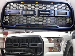 ford f150 raptor grill ebay