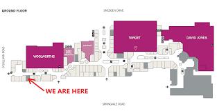Sony Centre Floor Plan Onthego Repairs Melbourne Cbd Glen Waverley U0026 Mulgrave