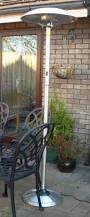 Electric Patio Heaters by Heater