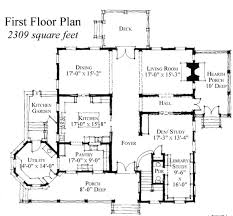 floor plans for historic houses house design plans