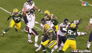 bears vs packers 2014 score 3 things we learned from the