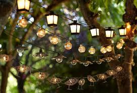 Outdoor Solar String Lights Patio Solar Powered Outdoor Lights String Nitebulbs Solar Powered