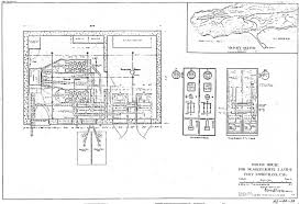 mission san diego de alcala floor plan cabrillo nm the guns of san diego historic resource study