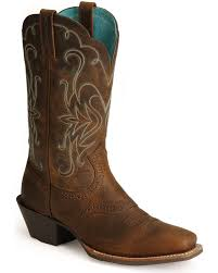 ariats womens boots nz ariat saddle v legend boots square toe