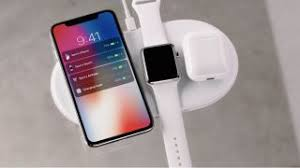 Wireless Charging Table Best Wireless Chargers For Iphone 8 Iphone X Samsung Galaxy S8