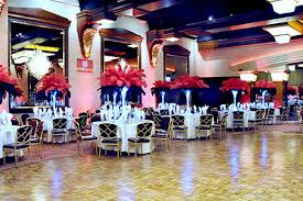 Great Gatsby Themed Party Decorations Beyond Flowers Expand Your Idea Of Décor Bridalguide