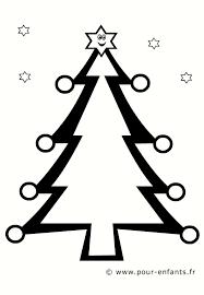Coloriage sapin de Noël dessin sapins noel coloriage sapins noel