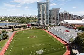 Boston University Campus Map Men U0027s Soccer Announces 2017 Schedule Goterriers Com The