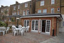 Bed And Breakfast In London Bed And Breakfast Balham Lodge Wandsworth South West London