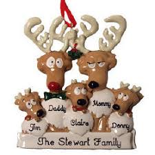 personalized ornaments on sale bargain