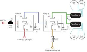 angel eye headlights wiring diagram angel wiring diagrams collection