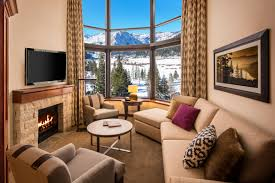 2 Bedroom Penthouse Suite Tahoe Luxury Lodging Resort At Squaw Creek Penthouses Lake