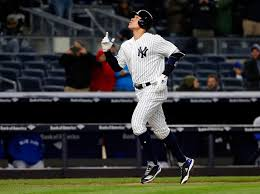 How Aaron Judge Became A Bomber The Inside Story Of The Yankees - yankees game recaps pinstripe alley