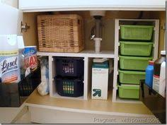 How To Organize Under Your Bathroom Sink - are you running out of places to store things in your bathroom do