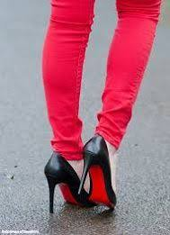 Are Christian Louboutins Comfortable Cl Red Bottoms On More Christian Louboutin Christian Louboutin