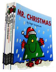 men collection christmas 6 books amazon uk roger