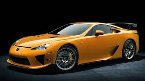 lexus lfa custom exhaust lexus lfa shatters glass with exhaust pitch in new commercial video