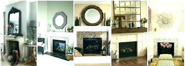 decor for fireplace fireplace decor ideas trendesire me