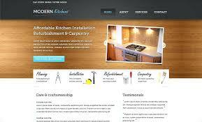 Best Kitchen Design Websites Kitchen Design Website Littleplanet Me