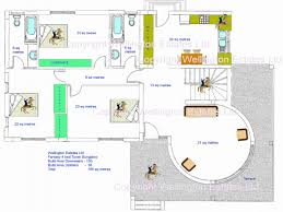 bungalow floor plans uk bed 4 bedroom bungalow plans