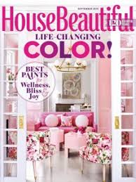 house beautiful magazine house beautiful magazine september 2016 edition texture