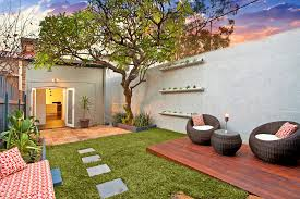 Garden Wall Paint Ideas Comfortable Garden Wall Paint Ideas Ideas Garden And Landscape
