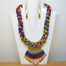 jai ganga ornaments retailer of imitation jewellery artificial