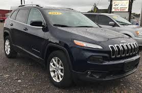 jeep cherokee 2015 2015 jeep cherokee latitude bellers auto