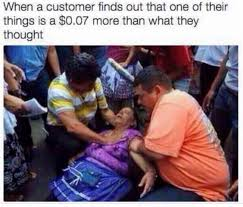 Retail Memes - 33 memes for every retail or customer service worker