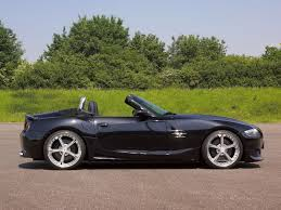 bmw z4 acs4 sport roadster e85 2009 photo 06 car in pictures car