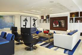Modern Family Room Design Ideas  Pictures Zillow Digs Zillow - Modern family rooms