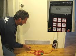 Interior Door Vent Grill Indoor Airflow Balance Vs Door Undercut Homebuilding