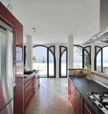 cuisine americaine de luxe charmant salle a manger de luxe et splendide villa de luxe sur la ca