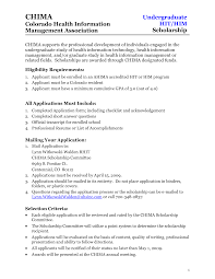 Geek Squad Resume Example by Resume Template For Undergraduate Students Utsa College Of