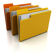 Portfolio Folder For Resume Résumé U2014 Itech Portfolio