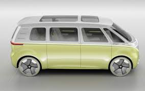 volkswagen new van volkswagen to product the camper van bigwheels my