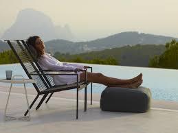 divine garden footstool by cane line sohomod blog