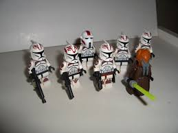 star wars the clone wars clone troopers lego educational resource