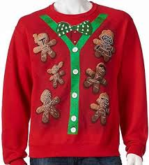 star wars cookies cardigan ugly christmas sweater walyou