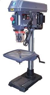 Pedestal Drill Rjh Woodpecker Pedestal Drill 3 16mm 400 3 50 Woo8203p Buck