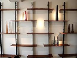 25 cool innesto wall metal modular bookshelves design in white