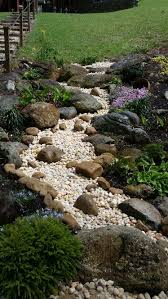 the 25 best dry creek bed ideas on pinterest dry creek dry