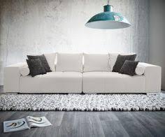 big sofa weiss big sofa marbeya 280x115 cm hellgrau mit hocker marbeya