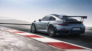 new porsche 911 2018 new 700 hp 2018 porsche 911 gt2 rs myautoworld com