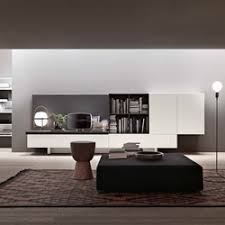 Lema Selecta 03 Wall Unit Wall Storage Systems High Quality Designer Wall Storage Systems