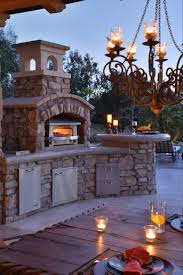 torrey pines landscape company outdoor fireplaces and cooking areas